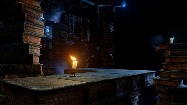 games similar to Candleman: The Complete Journey