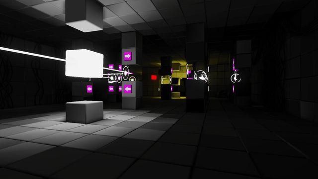 games similar to Q.U.B.E.