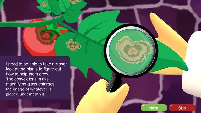 games similar to Martha Madison: Optics