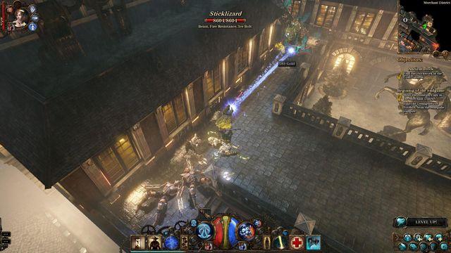 games similar to The Incredible Adventures of Van Helsing: Final Cut