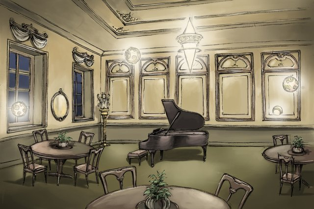 games similar to An Octave Higher