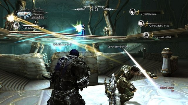 games similar to Quantum Theory