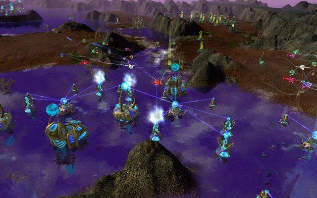 games similar to Perimeter 2: New Earth