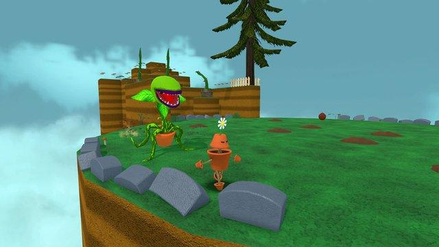 games similar to PitterPot