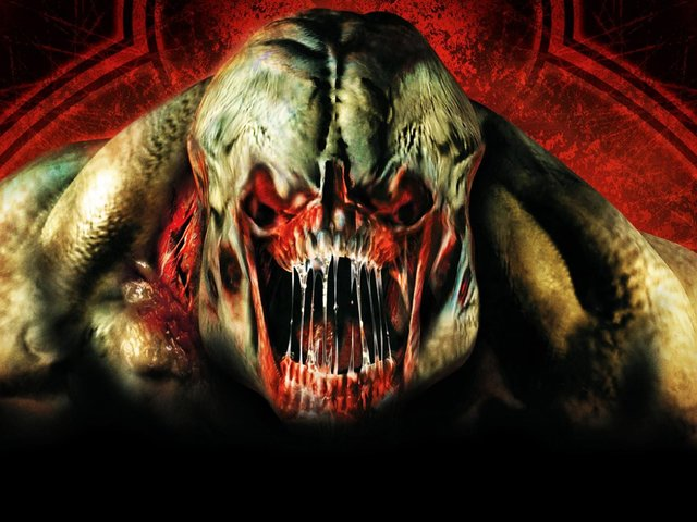 games similar to DOOM 3