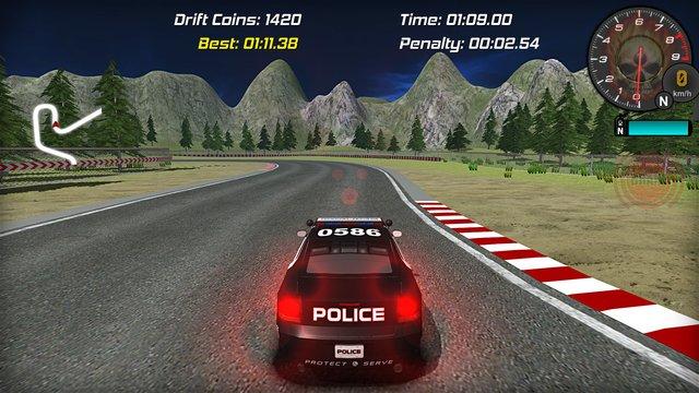 games similar to Real Drift