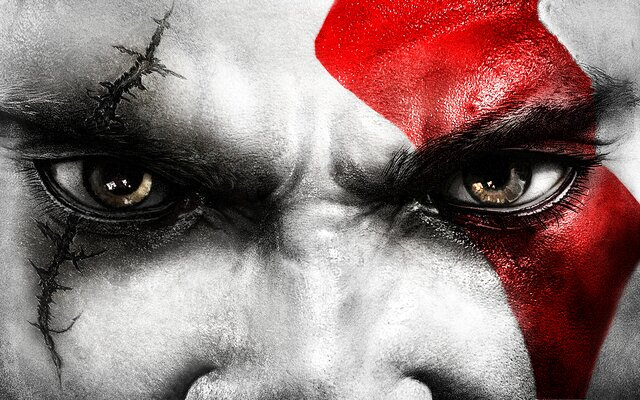 games similar to God of War III Remastered