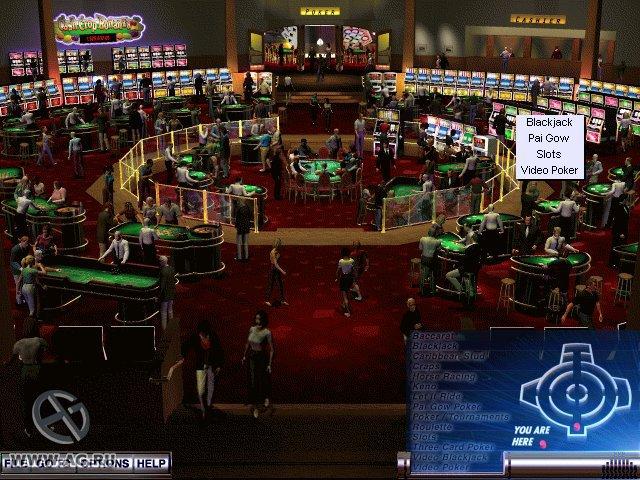 games similar to Hoyle Casino 2004