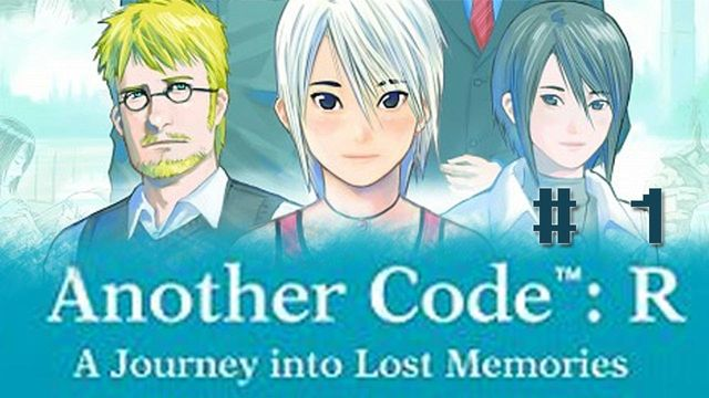 games similar to Another Code: R   A Journey into Lost Memories