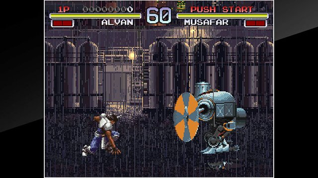 games similar to ACA NEOGEO GALAXY FIGHT: UNIVERSAL WARRIORS