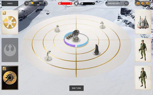 games similar to SW Battlefront Companion