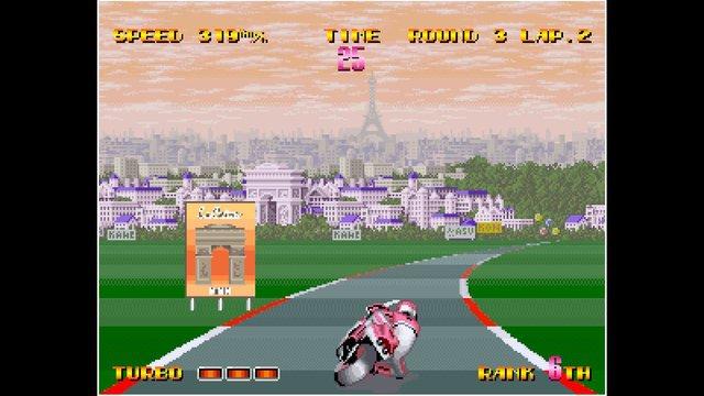 games similar to ACA NEOGEO RIDING HERO