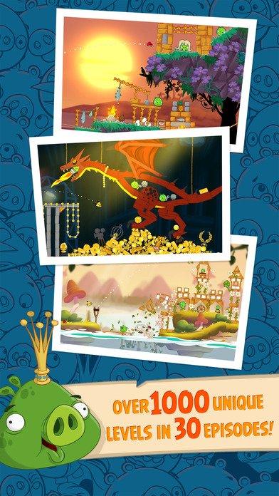 games similar to Angry Birds Seasons
