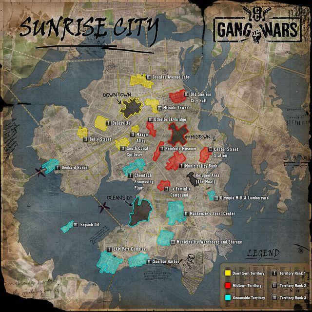 games similar to CrimeCraft: GangWars