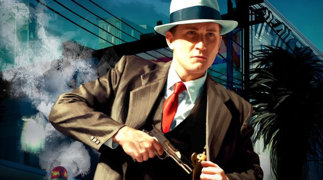games similar to L.A. Noire