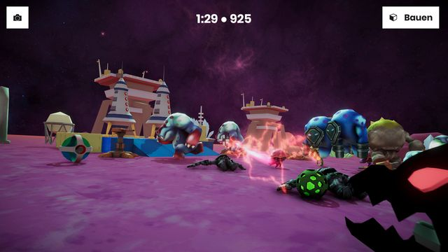 games similar to Struckd   3D Game Creator