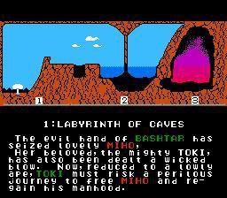 games similar to Toki