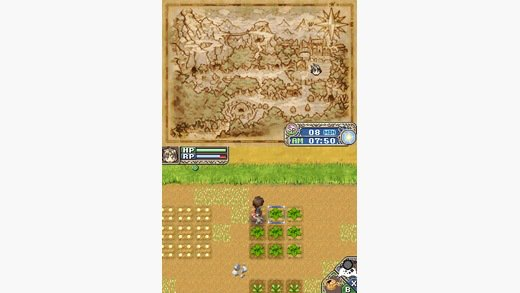 games similar to Rune Factory: A Fantasy Harvest Moon