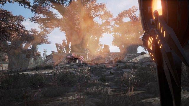 games similar to Fragmented