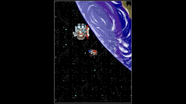 games similar to Arcade Archives IMAGE FIGHT