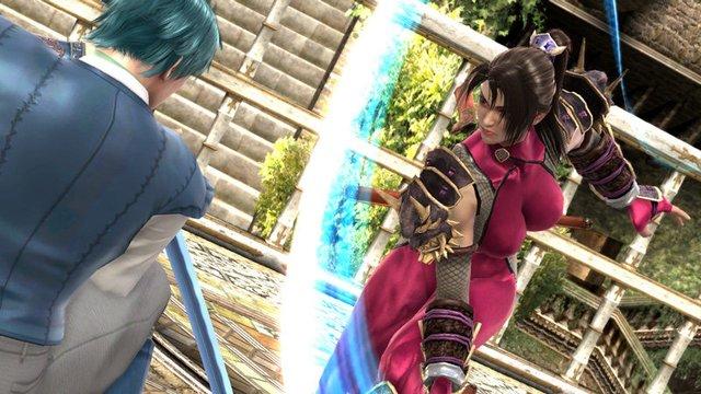 games similar to SoulCalibur: Lost Swords
