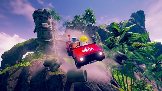 games similar to Unbox: Newbie's Adventure