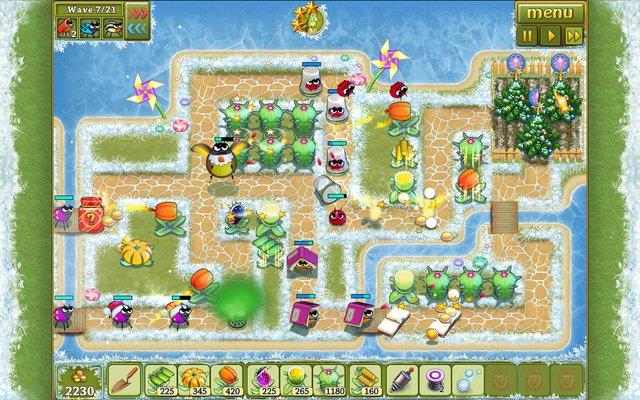 games similar to Garden Rescue: Christmas Edition