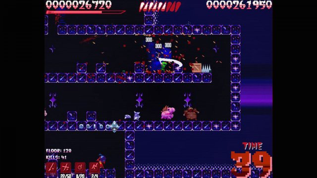 games similar to Super House of Dead Ninjas