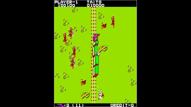 games similar to Arcade Archives WILD WESTERN