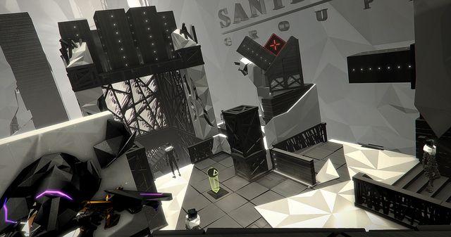 games similar to Deus Ex: Breach