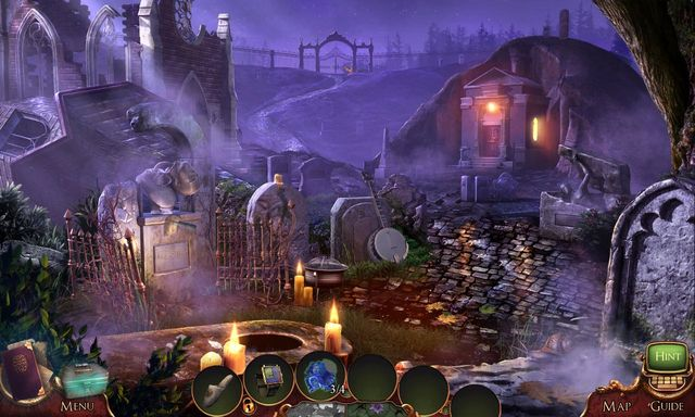 games similar to Mystery Case Files: The Revenant's Hunt Collector's Edition
