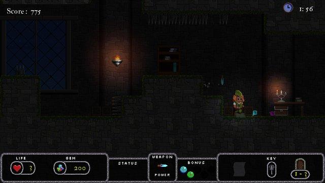 games similar to Bard's Gold