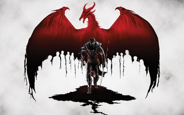 games similar to Dragon Age 2