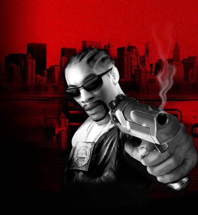 games similar to True Crime: New York City