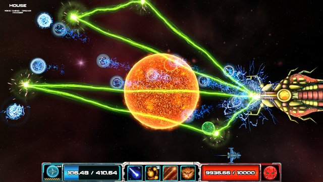 games similar to Asteroid Bounty Hunter