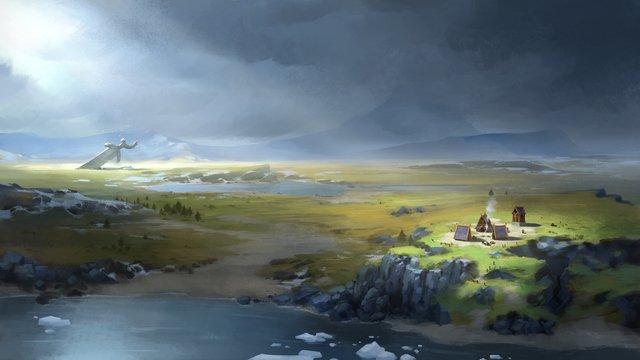 games similar to Northgard