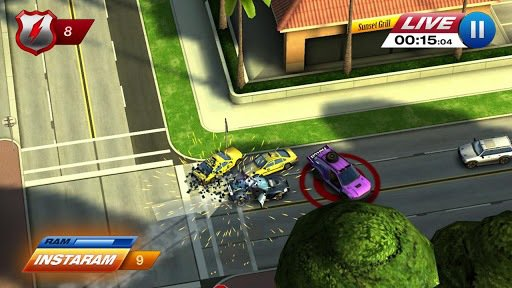 games similar to Smash Cops Heat