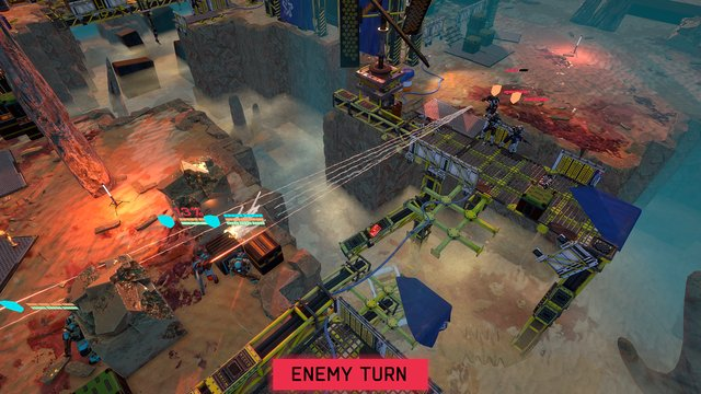 games similar to Shock Tactics