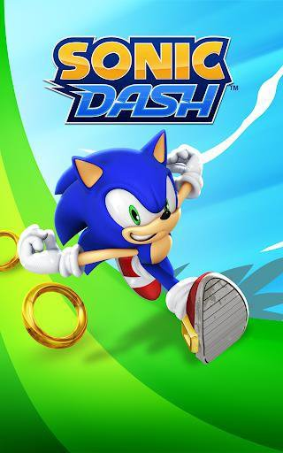 games similar to Sonic Dash
