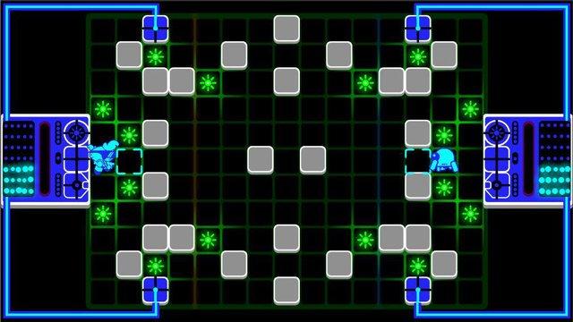 games similar to LazerGrrl (Sandwich_Generation)