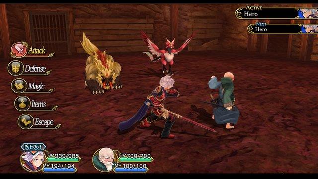 games similar to Hero must die. again
