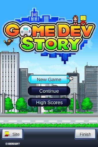 games similar to Game Dev Story