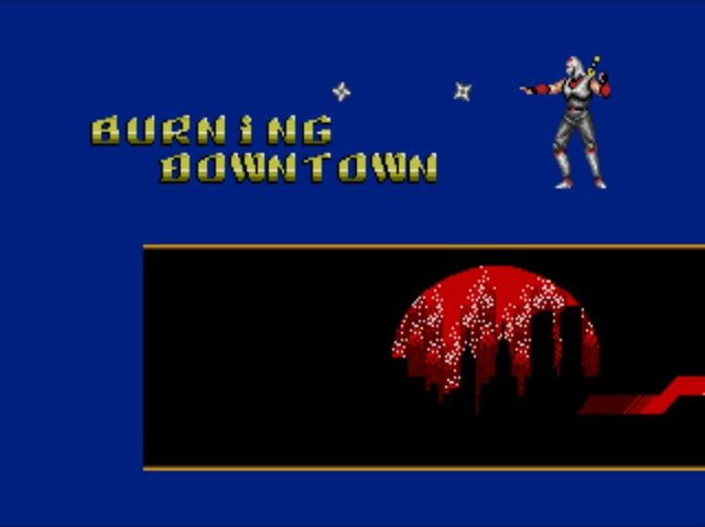 games similar to Shadow Dancer