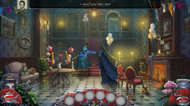 games similar to PuppetShow: Porcelain Smile Collector's Edition