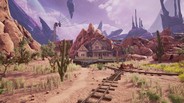 games similar to Obduction