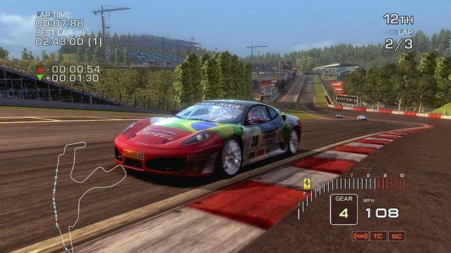 games similar to Ferrari Challenge: Trofeo Pirelli