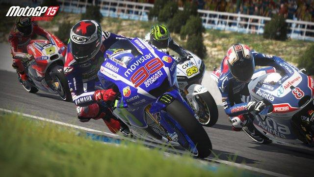 games similar to MotoGP 15 Compact
