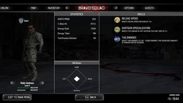 games similar to Breach & Clear: Deadline