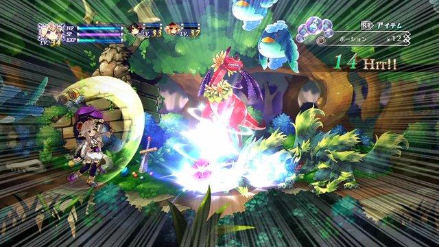 games similar to Battle Princess of Arcadias