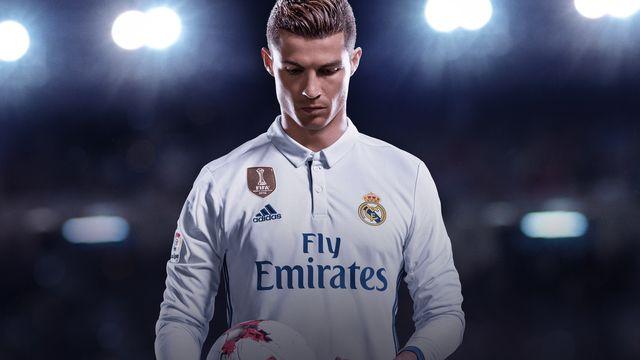 games similar to FIFA 18